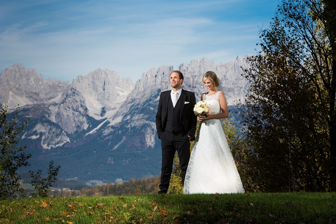 Hochzeitslocation: Heiraten im Grand Tirolia - Grand Tirolia Hotel Kitzbuhel, Curio Collection by Hilton