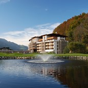 Hochzeitslocation - Grand Tirolia Hotel Kitzbuhel, Curio Collection by Hilton